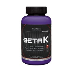Beta K (200 Caps)
