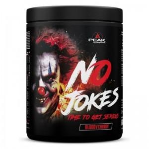 No Jokes (30 serv) | Peak