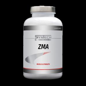 ZMA | SynTech Nutrition
