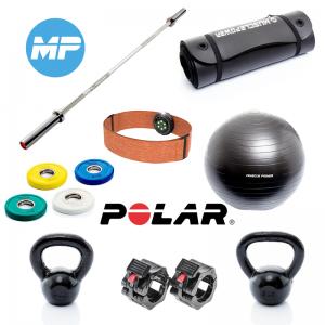 Fitness Home starter pack PRO