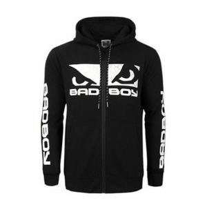 Bad Boy G.P.D. Hoodie Black